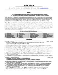 Click Here To Download This Clinical Clerkship Elective Resume Template!  Http://www