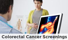 March is Colorectal Cancer Awareness Month and we're spreading awareness about colon cancer and colon cancer screenings. Learn more - http://www.myriverviewmedical.com/