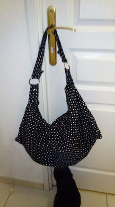 Sac Swing cousu par Catherine
