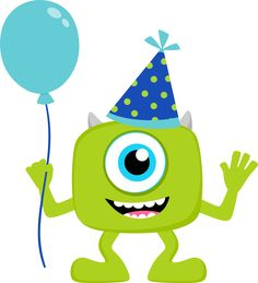 monsters-inc-pretty-clipart-004.png 818×900 pixeles