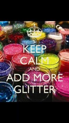 Glitterrrrr! this ones for Kayla<3
