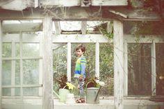 Shana and Toad Lookbook produced by Babiekins Magazine