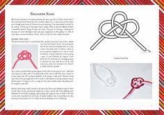 Pensieri Art Zine – Issue 03 – Decorative Knots Digital Download ...