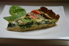 Paleo-Frühstücksquiche
