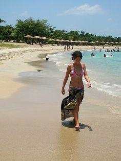 Cuba - Cienfuegos - Playa Rancho Luna by degiovanni76, via Flickr