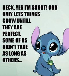 Lilo And Stitch Quotes, Lilo Y Stitch, Cute Stitch, Funny Phone Wallpaper, Cute Disney Wallpaper, Cute Cartoon Wallpapers, Cute Jokes, Funny Disney Jokes, Funny True Quotes