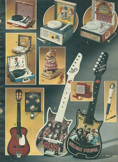 1980-xx-xx Montgomery Ward Christmas Catalog P433 by Wishbook, via Flickr