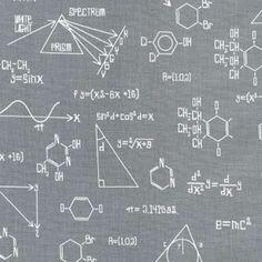 http://www.plushaddict.co.uk/new-arrivals/robert-kaufman-science-fair-formulas-grey.html Robert Kaufman - Science Fair Formulas Grey