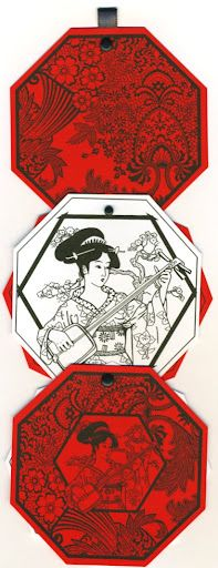 Telescoping Card Open (Annette Warkentin)