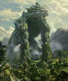 Legendary tree Shepard