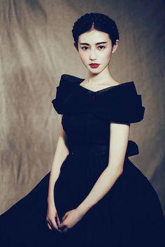 Zhang Xin Yuan; my idol