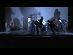 """Martha Clarke, Alfred Uhry: """"Angel Reapers"""", NYC, 2011 - YouTube"""