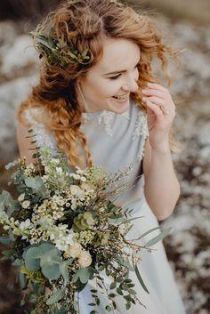 Svatební líčení a účesy od Martina Styling