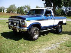 '78 F150 XLT