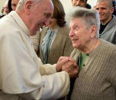 Francisco convoca un multitudinario encuentro con abuelos el 28 de septiembre