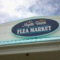 Flea Market in Myrtle Beach, SC
