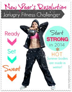 Join The New Year's Resolution Fitness Challenge : www.mydreamshape.com/new-year-resolution-2014-fitness-challenge/ #fitfam #fitspo #fitspiration #getfit #fitlife #fitness #diet #workout #running