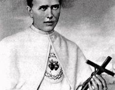 Dia 10 de Maio é dia de São Damião de Molakai, você conhece a história desse santo?