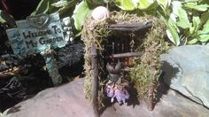 Hey, I found this really awesome Etsy listing at https://www.etsy.com/listing/481874925/faerie-marys-miniature-closet