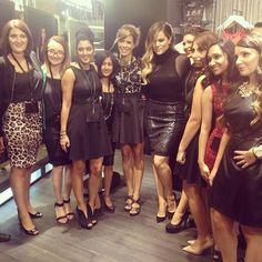 Khloé's Kardashian Kollection Tour 2013 Dubai