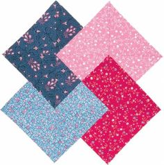 Card Trick Quilt Block - HowStuffWorks