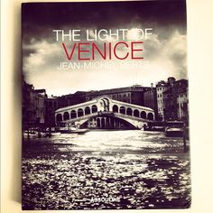 The sparkling Light of Venice  Instagram: @assouline  See more: http://www.assouline.com/9781614280231.html