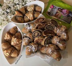Croissant, Pretzel Bites, Diabetic Recipes, Paleo, Bread, Ethnic Recipes, Food, Brot, Essen