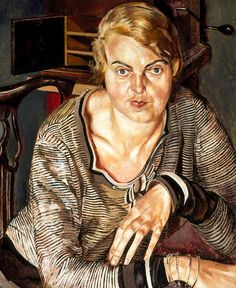 Stanley Spencer 1933