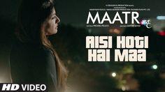 http://www.smartrena.com/aisi-hoti-hai-maa-video-song-maatr-2017-ft-raveena-tandon-hd/