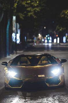 Awesome Lamborghini