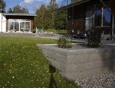 Inspiration - Murar Sidewalk, Deck, Inspiration, Outdoor Decor, Home Decor, Gardens, Garden Landscaping, Walkway, Homemade Home Decor