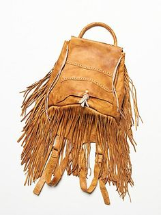 Free People Rochelle Backpack