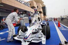Robert Kubica 2008 F1 Racing, F 1, Formula One, Running, Display, Formula 1