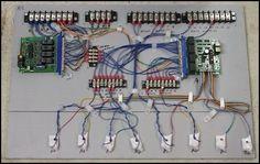 Protection Panel Wiring II 3488