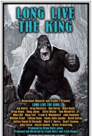 Long Live The King ** directed by Frank Dietz and Trish Geiger The Last Movie, Now And Then Movie, Bob Burns, Mike Hill, King Kong 1933, King Kong Vs Godzilla, Godzilla Wallpaper, Kings Movie