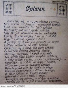 Polish Christmas, Christmas Eve, God Loves You, Love You, My Love, Gods Love, Good To Know, Prayers, Christmas Decorations