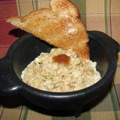 Grandpa Hubbard's Oatmeal Allrecipes.com
