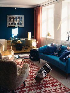 Alice Gao   Story   The Apartment, Copenhagen