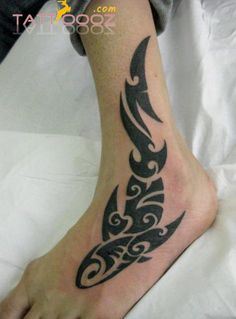 The Coolest Koi Fish Tattoo Designs You Have Seen - Beste Tattoo Ideen Koi Tattoo Design, Ankle Tattoo Designs, Tattoo Designs For Girls, Tattoo Designs And Meanings, Tattoo Meanings, Polynesian Tattoo Designs, Maori Tattoo Designs, Best Tattoo Designs, Trendy Tattoos