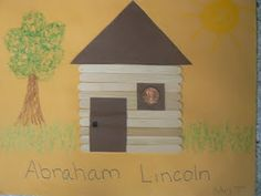 President's Day- Abe Lincoln!