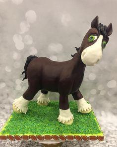 Die 462 Besten Bilder Von Pferdchen In 2019 Horses Farm Cake Und