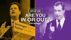 LibDems fighting to be IN Europe EU