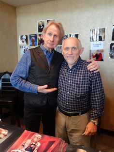 Speaking of Odo, no discussion of that character is complete without mentioning his best frenemy Quark. Thanks to the marvelous chemistry between Rene Oberjonois and Armin Shimmerman, DS9 was far more interesting and fun than it would have been otherwise. Thank you, gentlemen.