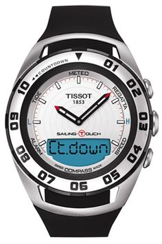 Tissot T-Touch T056.420.27.031.00