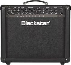 ID:30TVP Guitar Amplifier - Blackstar