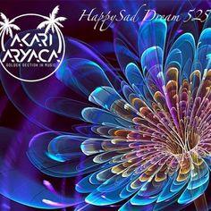HAPPYSAD DREAM - AKARI ARYACA 528 Hz by Akari Aryaca on SoundCloud