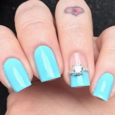 How pretty is this nail ring thingy? I received a pack of 2 from bornpretty store  perfect mix...