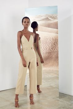 Cushnie et Ochs Pre-Fall 2017 Collection Photos - Vogue