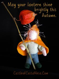 Search results for 'Chinese lantern plant' Chinese Lanterns Plant, Handmade Dolls, Handmade Items, Autumn Nature, Nature Table, Child Doll, Fairy, Seasons, Christmas Ornaments