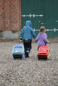 sigikid Kindertrolley